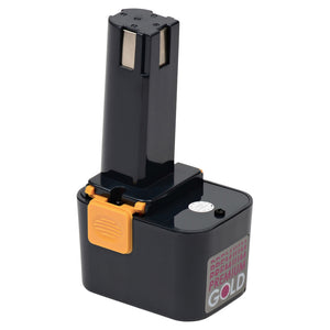 Image of 2700 mAh Replacement Power Tool Battery for Panasonic - EY9181, EY9183, EY9185