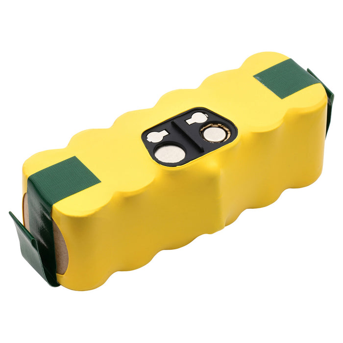 Vacuum Battery EBVB-101 For ROOMBA 500 14.4V 3000MAH NIMH