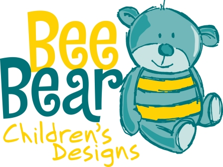 Bee Bear Children's Designs