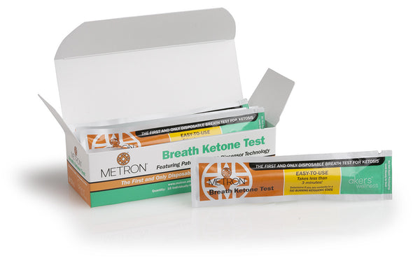 The METRON® Breath Ketone Test