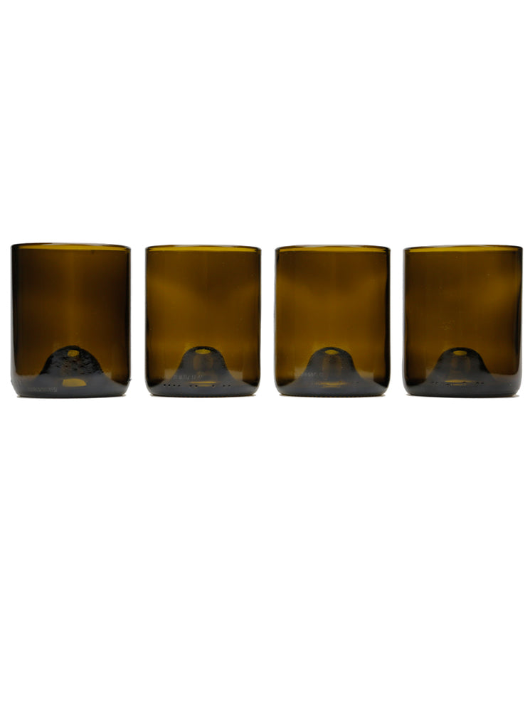 12oz 4 pack amber: with personalized engraving and wrapping options