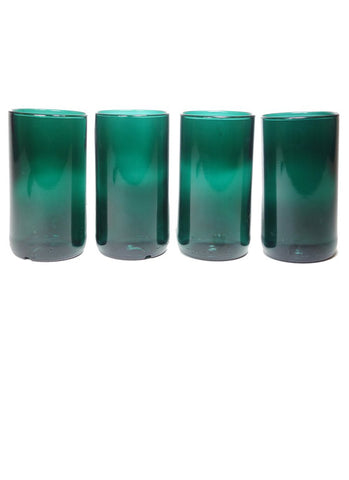 16oz 4 pack: teal: with personalized engraving an gift wrapping options