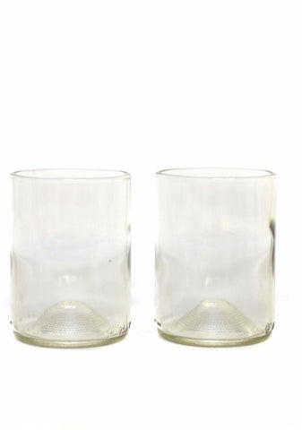 Refresh Glass Bourbon Glasses
