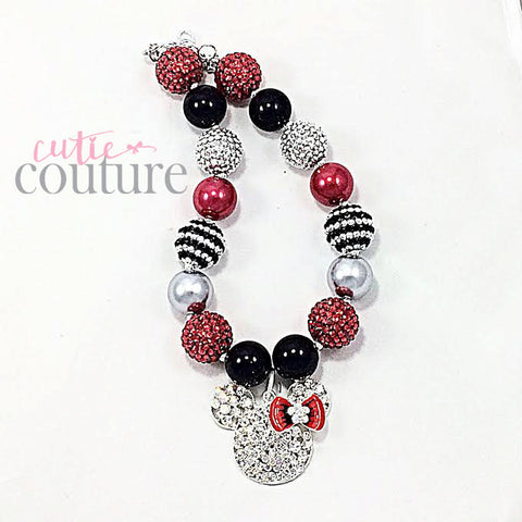 Minnie Necklace