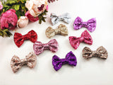 Personalized Minnie Mouse Ear Headbands
