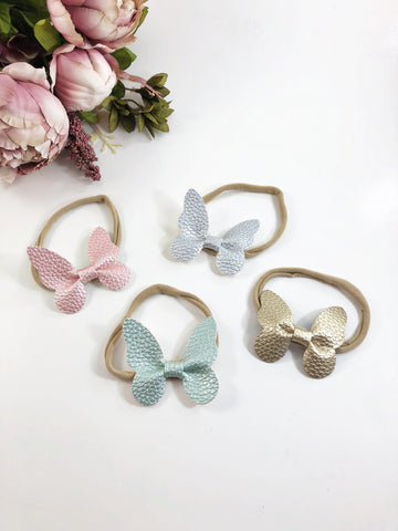 Butterfly Headbands or Clips