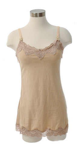 Lace Nursing & Everyday Top