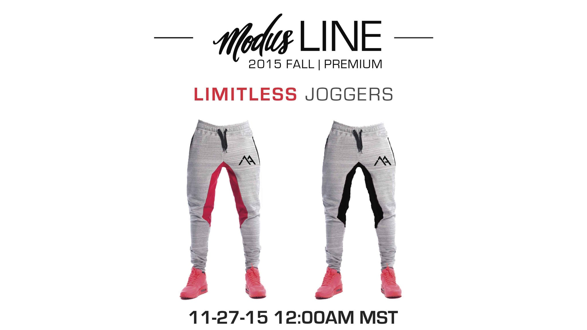 Modus Apparel to Launch Fall Line on Black Friday