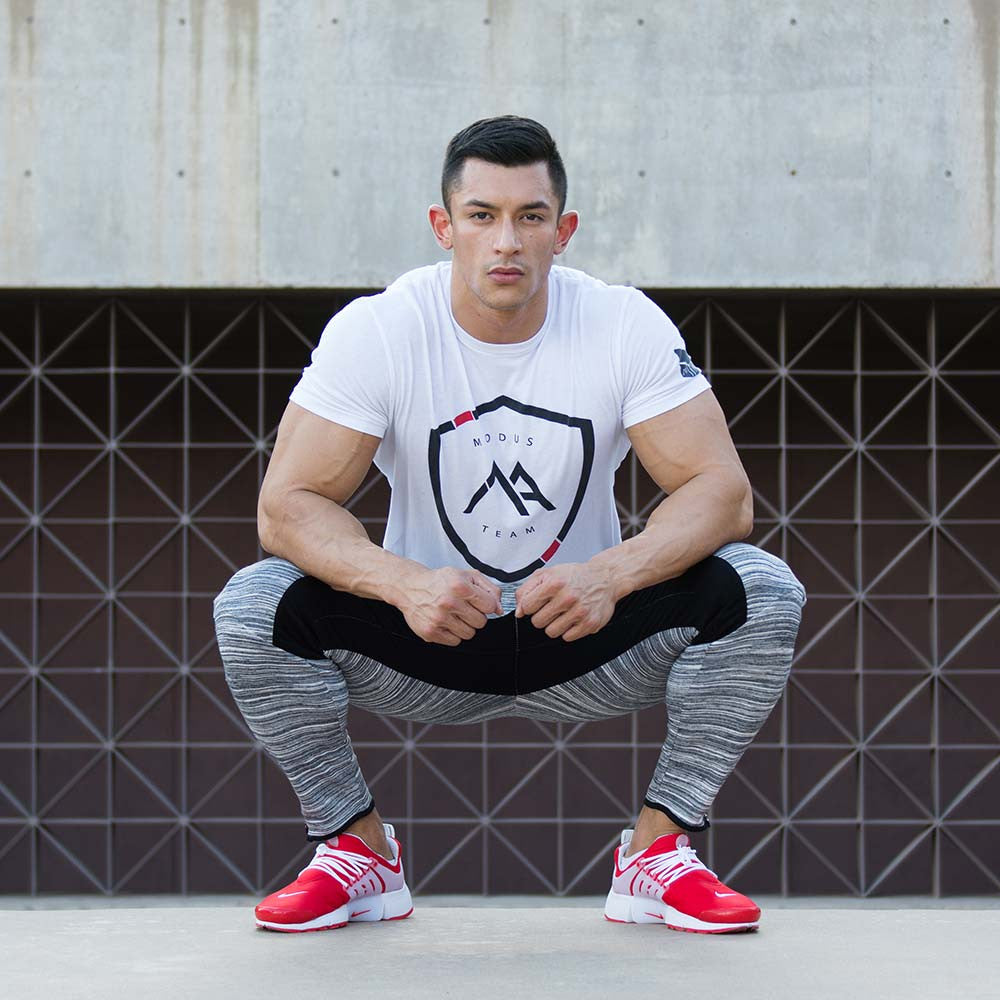 Meet IFBB Pro Jay Dang & Modus Apparel Athlete