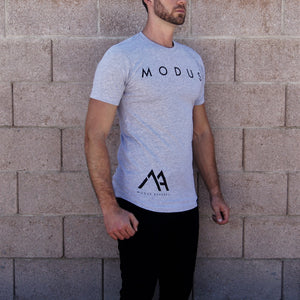 MODUS Scoop Tee- Grey