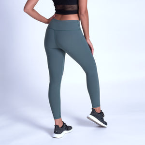 ENERGY Sculpt Leggings - Green