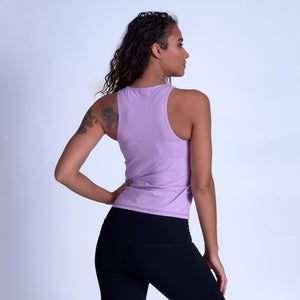 ENERGY Tank Top- Lavender