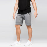 Iconic Jogger Shorts - Carbon Grey
