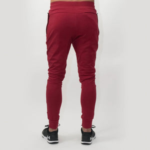 ENERGY Joggers- Brick Red