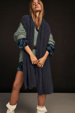 Free People Cloud Rib Blanket Scarf