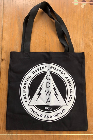 CDWA Weed Shop Tote Bag