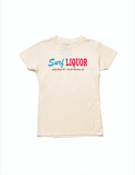Surf Liquor Tee Shirt