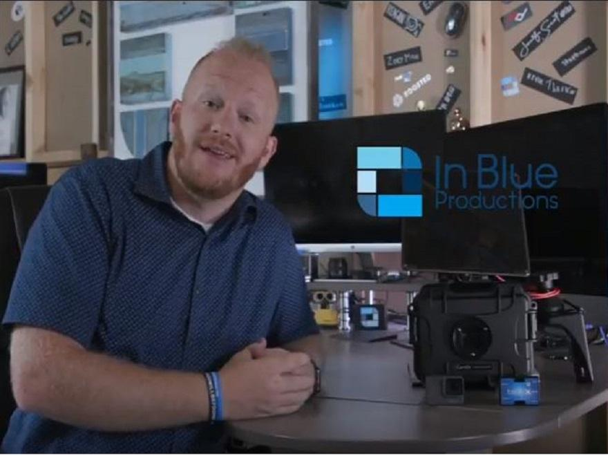 CamDo Insider: In Blue Production's Long Term Construction Time Lapse Camera Overview