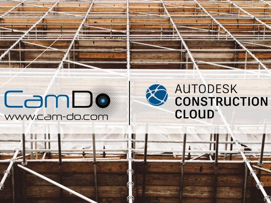 CamDo Expands Integration Capabilities With Autodesk BIM 360