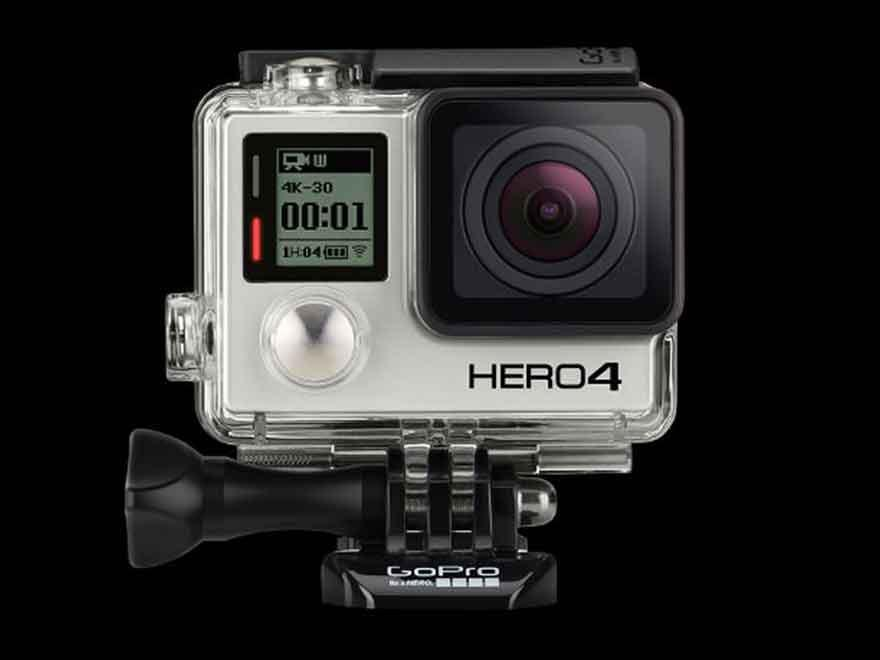 GoPro releases HERO4 Software Update: What to Expect