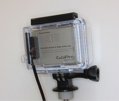 GoPro HERO Port