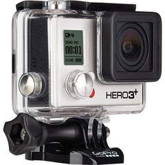 GoPro HERO3+ Black Camera