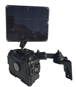 CamDo Solutions Solar Enclosure Mounting Bracket