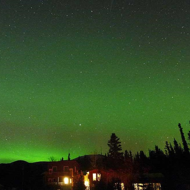How to Capture a Beautiful Time Lapse of the Northern Lights with Blink