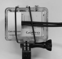 Gopro Mounting Tips Camdo Solutions