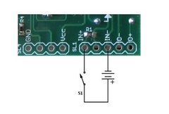 Simple Trigger System for Controlling Board