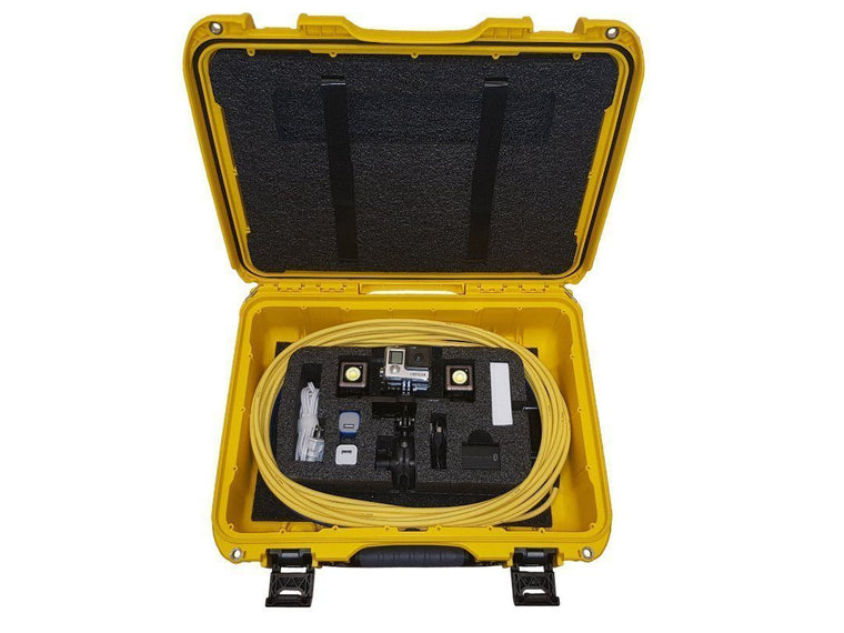 Underwater WiFi Pack Professional Inspection Pack