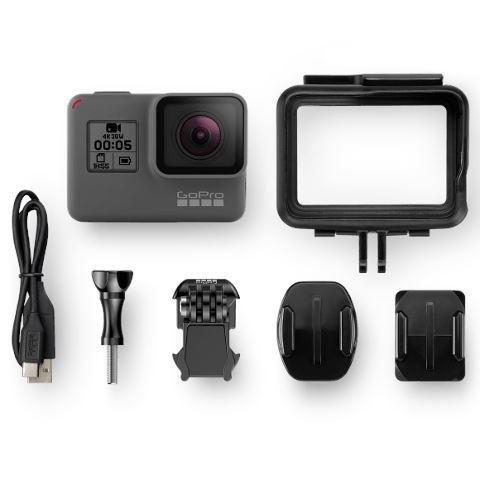GoPro HERO5 Black Camera GoPro