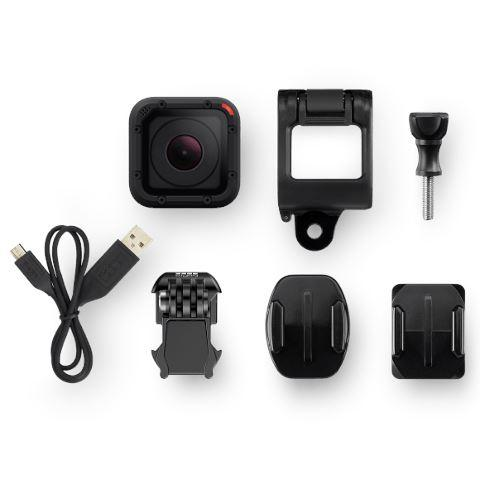 GoPro HERO5 Session Camera GoPro