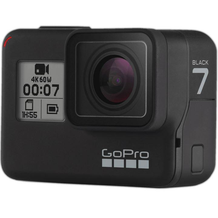 GoPro HERO7 Black Camera GoPro