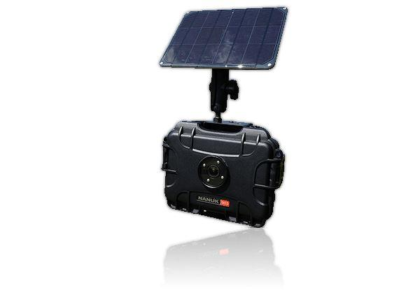 HERO4 Solar Enclosure CamDo Solutions