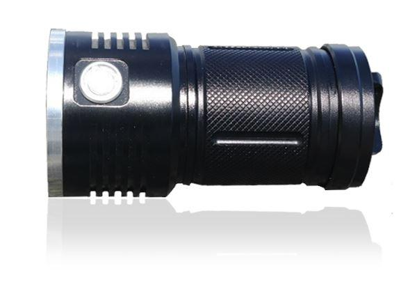 LED Flashlight for Deep Water Housing CamDo Solutions