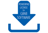CamDo Solutions Grab Software for PowerPad
