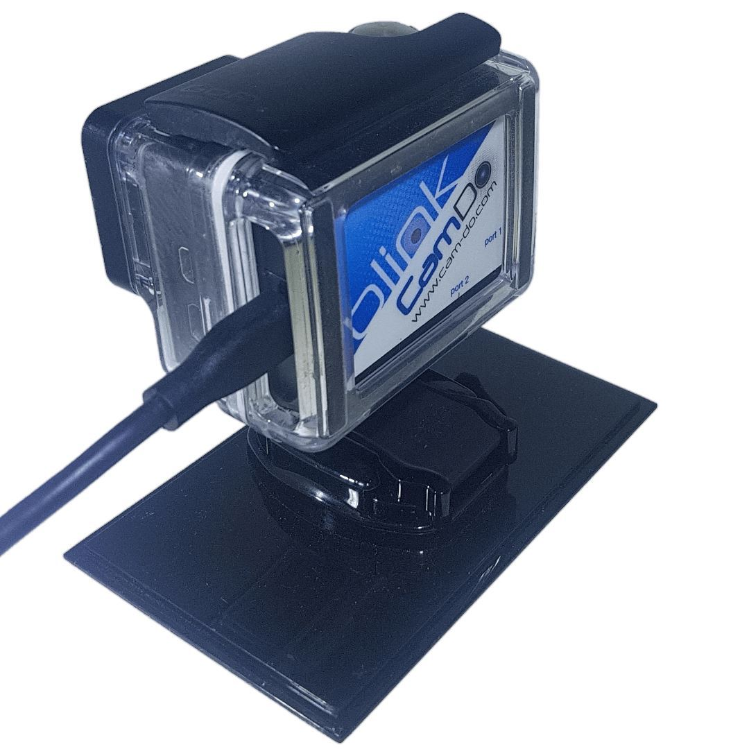 Blink Time Lapse Controller for GoPro HERO4 & HERO3+ Black Scheduler CamDo Solutions