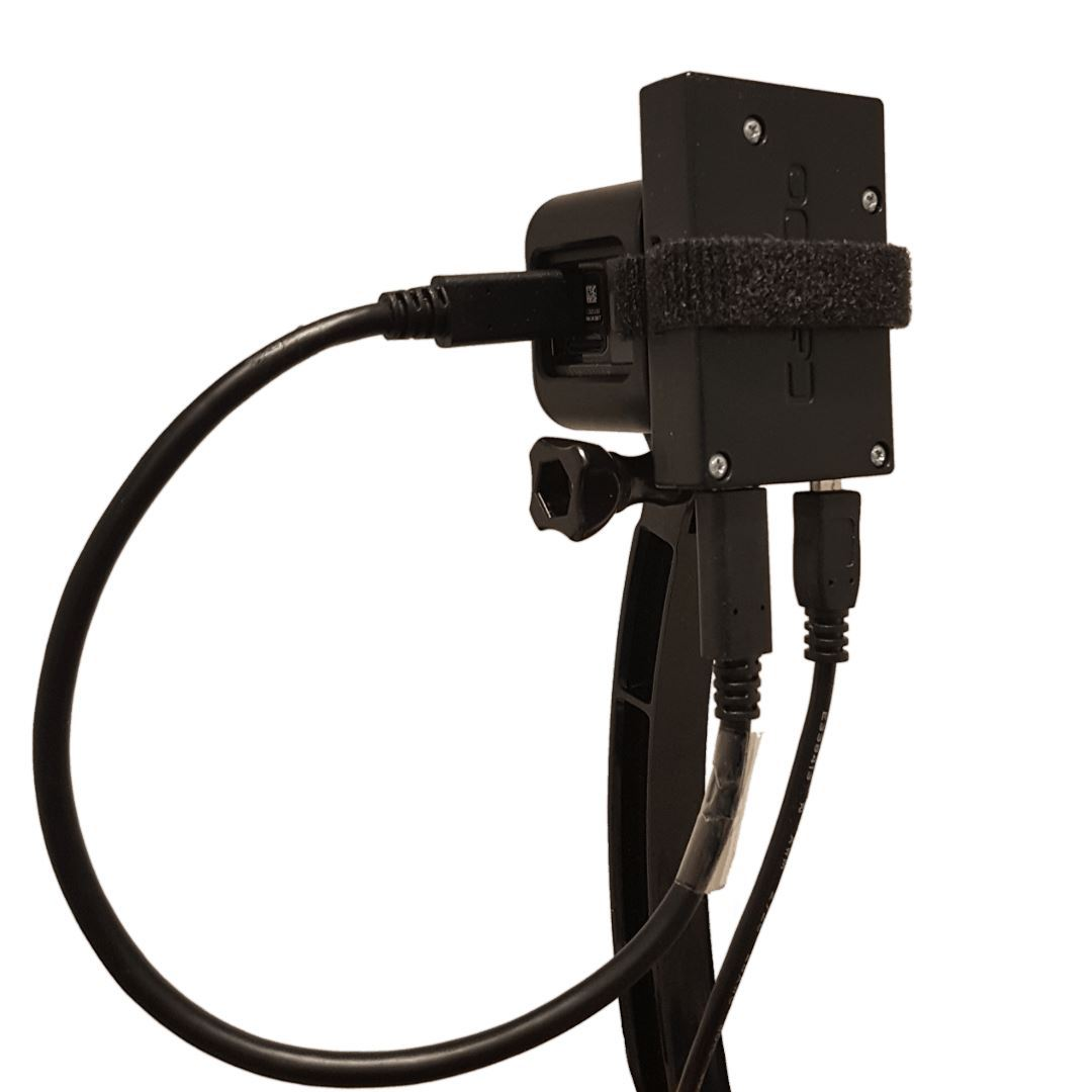 BlinkX Time Lapse Controller for GoPro Scheduler CamDo Solutions