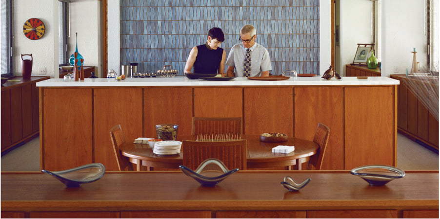 3 Tips for Mid-Century Modern Collectors
