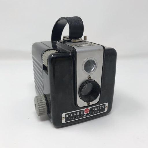 Kodak Brownie Hawkeye Camera