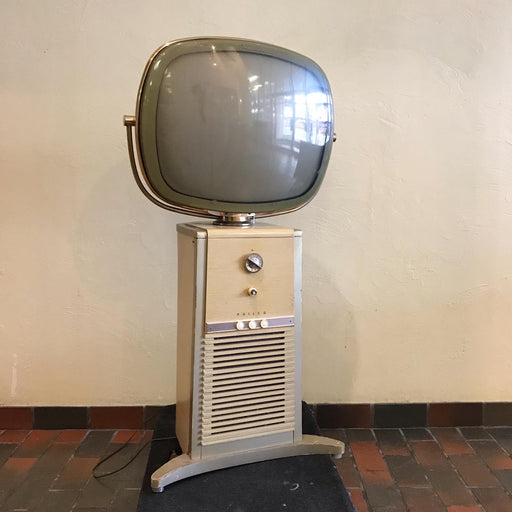 Philco Predicta 1950s TV