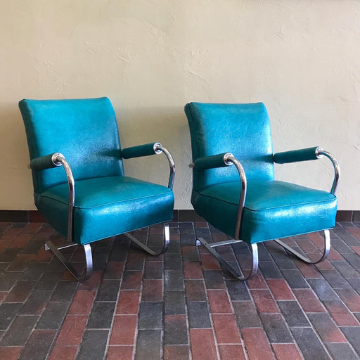 50s Vintage Chairs