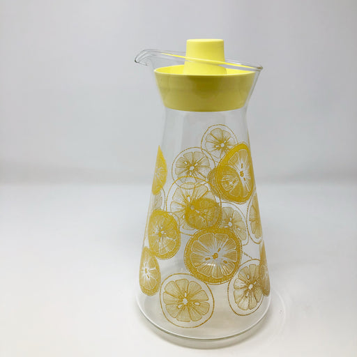 Pyrex Lemonade Pitcher