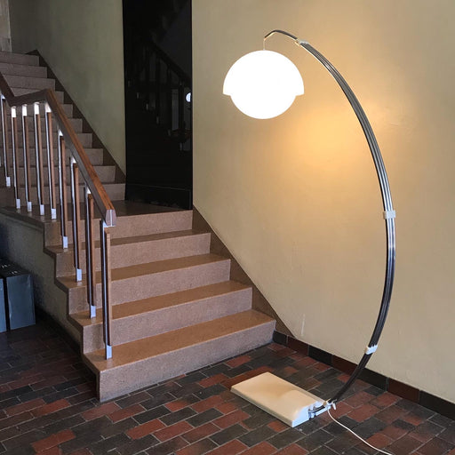Mod Space Age Floor Lamp