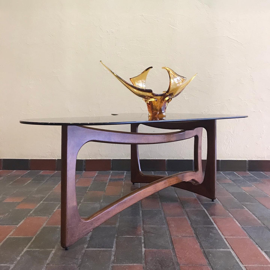 Sold • Adrian Pearsall Coffee Table