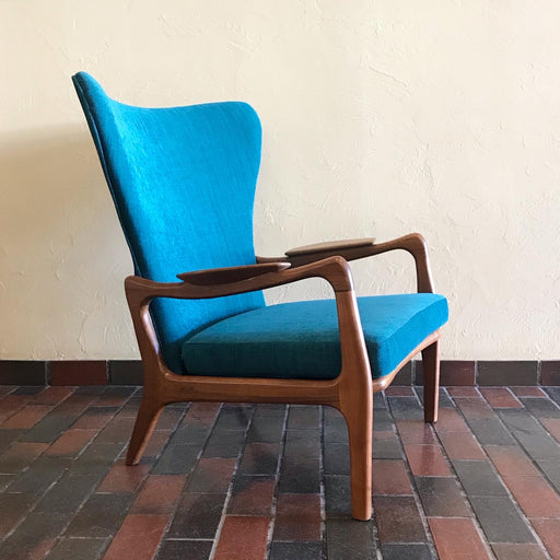 SOLD • Adrian Pearsall Chair