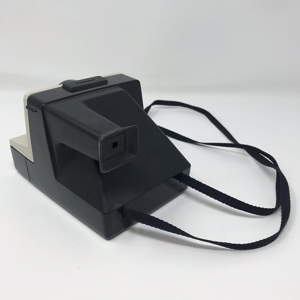 Polaroid SX-70 Rainbow Camera