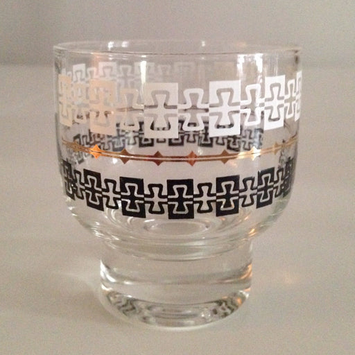 Retro Hi-ball Glasses