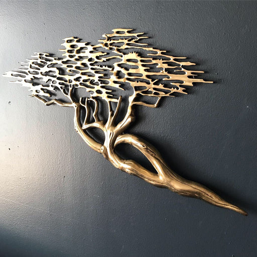 Sold • Brass Tree